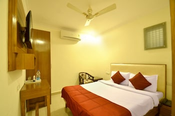 Picture of OYO 5190 Hotel Golden Inn in Chandigarh