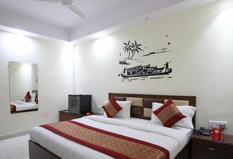 OYO 4882 Hotel Golden Park, Nuova Delhi