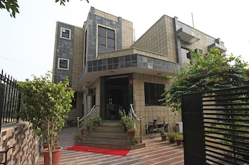 Picture of OYO 508 Asian Hospitality 1 in Gurugram