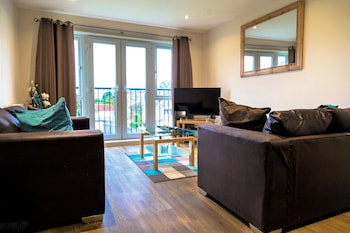 Picture of Heathrow Living Serviced Apartments by Ferndale in Staines