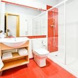 Værelse til 3 personer - Badeværelse