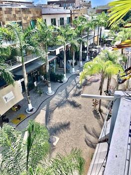 Fotografia do SILVERSANDS Hotel Boutique - 5Th Ave em Playa del Carmen
