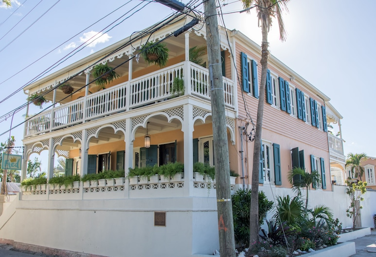 The Fred (Adults Only), Frederiksted