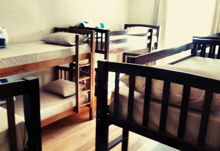 Hostel Tiradentes 774, Passo Fundo, Hosťovská izba