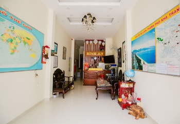 Picture of Binh An Hotel in Nha Trang