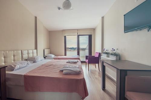 阿德雷斯精品公寓飯店