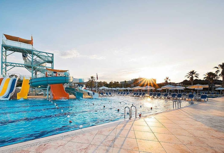 TUI Magic Life Masmavi - All Inclusive, Belek, Waterslide