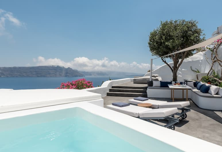 Chelidonia Luxury Suites - Adults Only, Santorini