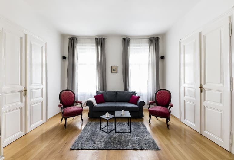 Blauhouse Apartments, Vienna