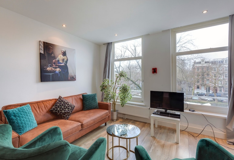 Marnixkade Apartments, Ámsterdam