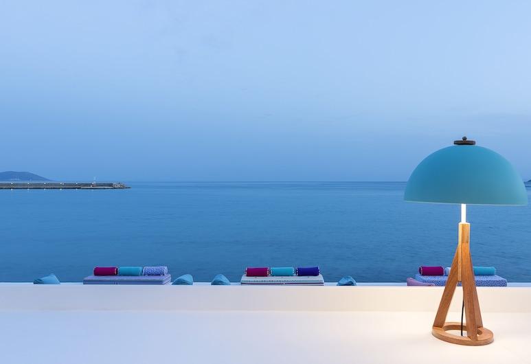 Anastasia Hotel & Suites Mediterranean Comfort, Karystos, Bar dell'hotel