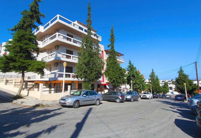 Pansion Platis, Rhodes