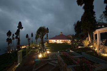 大吉嶺夏蒙奇雅芭里飯店的相片