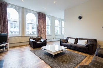Picture of Citadel Apartments Farringdon in London