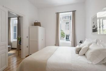 Foto van Athens Residence Apartments in Athene
