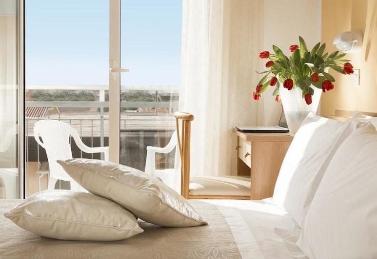Hotel Bellerofonte, Риміні, Одномісний номер, Номер