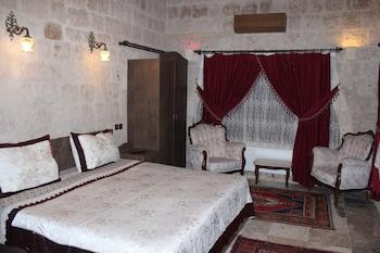 Φωτογραφία του Dilek Tepesi Cave Hotel, Urgup