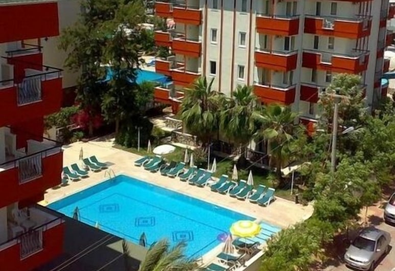 Holiday Line Hotel - All Inclusive, Alanya