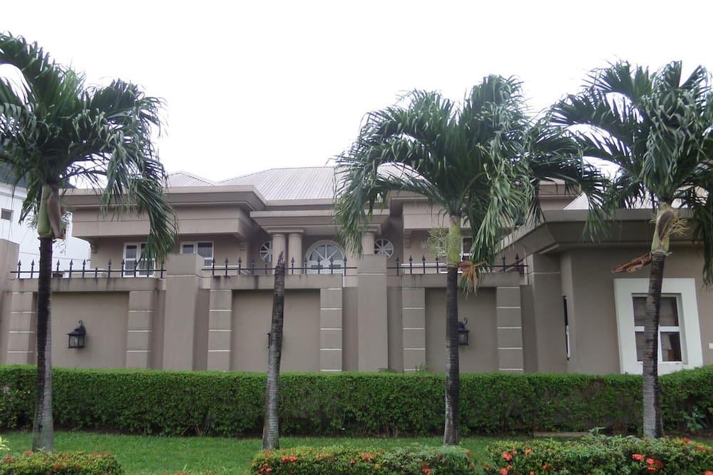 Signature Apartments Lagos