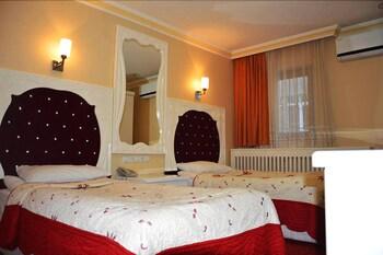 Hình ảnh Grand Midyat Hotel tại Ankara