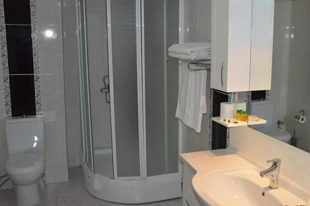 標準雙人房 - 浴室設施