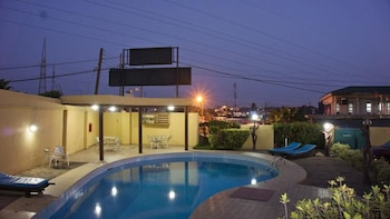 Picture of Sams Cottage in Accra