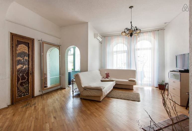Podol Apartment, Kiev