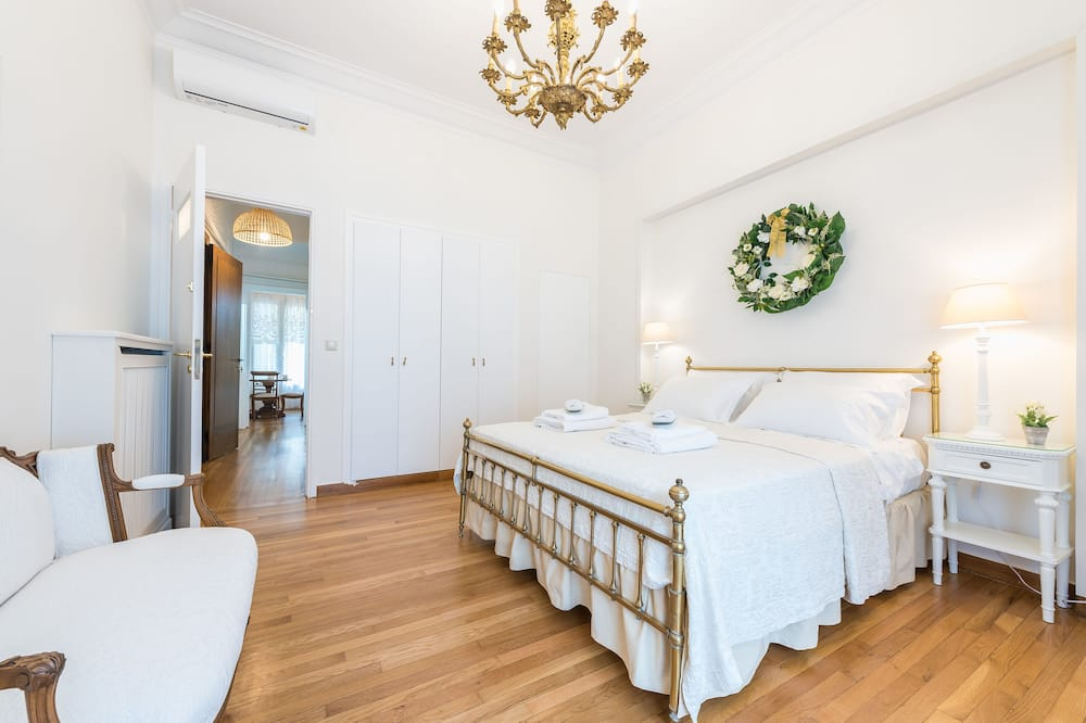 Gardenia Premium Apartment - Ruang Tamu