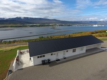 Mynd af Hafdals gistiheimili í Akureyri