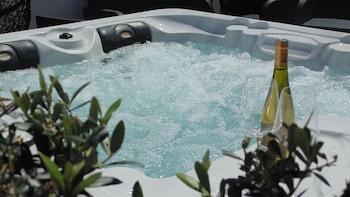Bild vom Downtown Luxury Suites in Vodice
