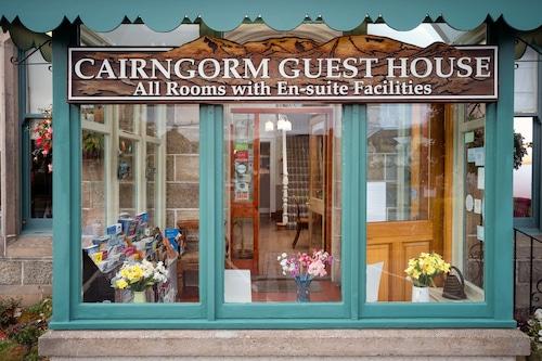 Cairngorm