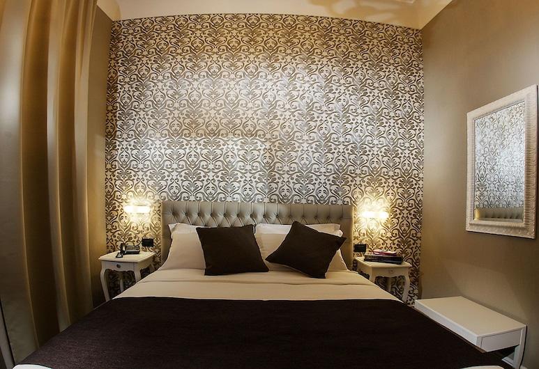 聖馬丁別墅酒店, 那不勒斯