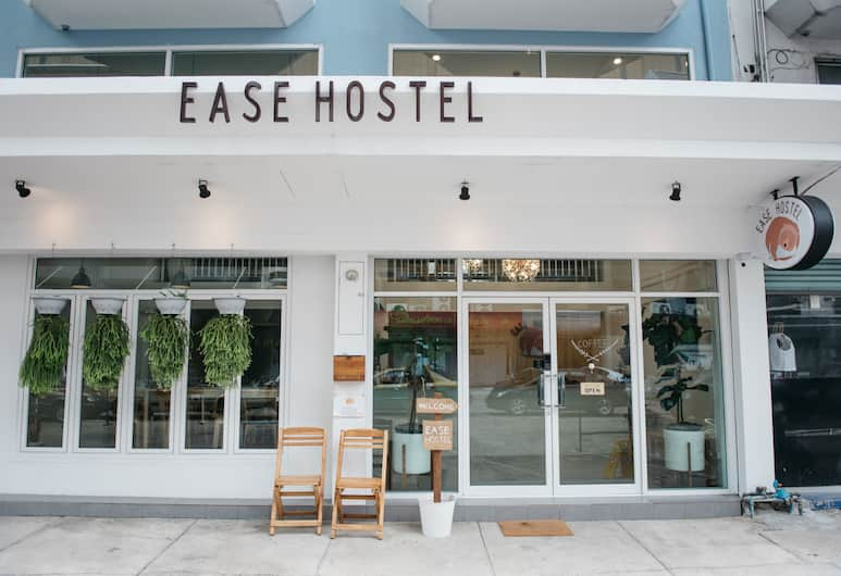 Ease Hostel, Bangkok