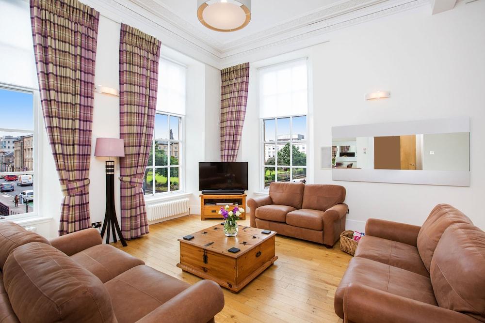 blythswood square apartments glasgow info photos reviews book