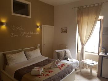 在特拉尼的古老特拉尼假日家庭旅馆照片