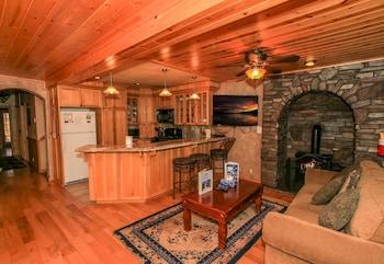 Bild vom Casa Bella in Big Bear