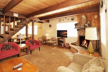 Bild vom Country Cottage in Big Bear