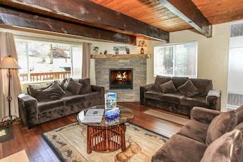 Slika: Cub House ‒ Big Bear Lake
