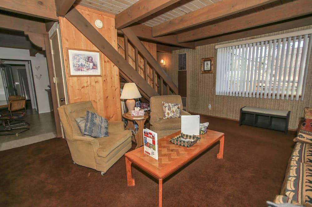 Casa, Varias camas, para no fumadores - Sala de estar