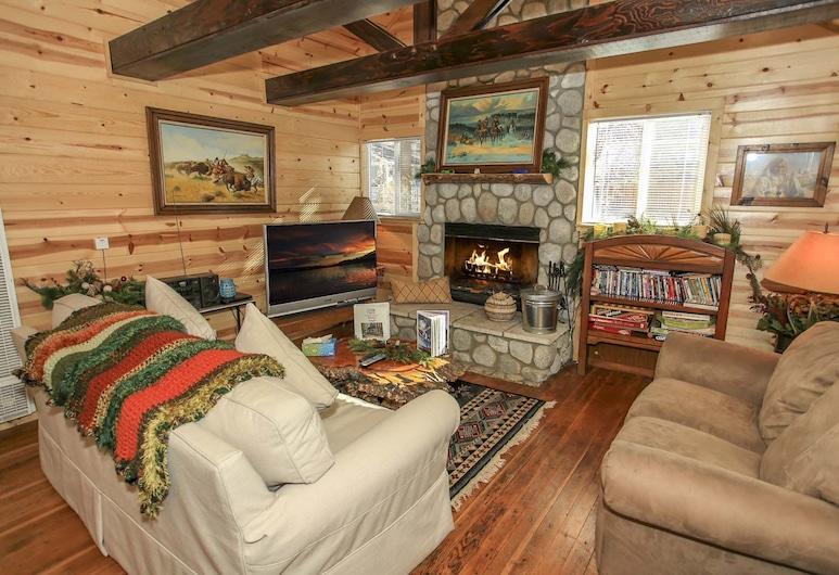 諾提騎士酒店, 大熊湖, 小屋, 2 間臥室, 客房