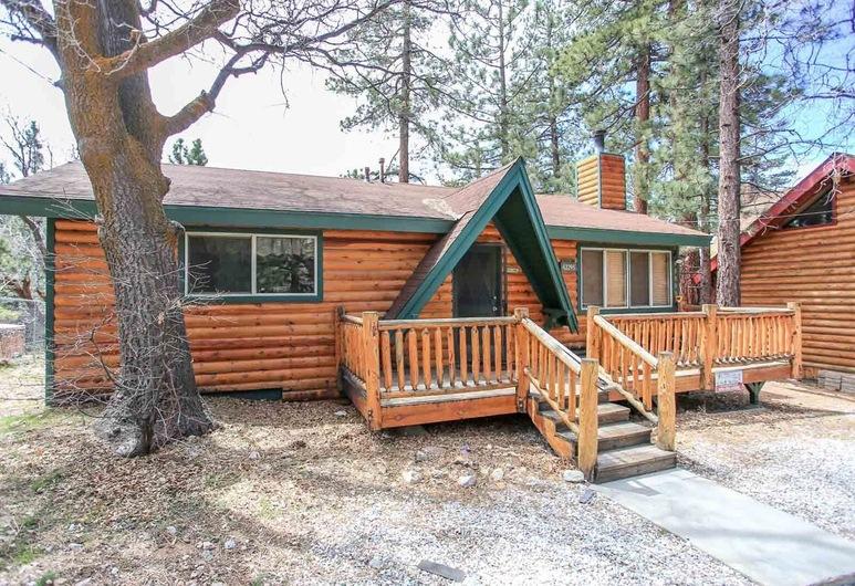 Moonridge Cabin With A View, Биг-Биар-Лейк