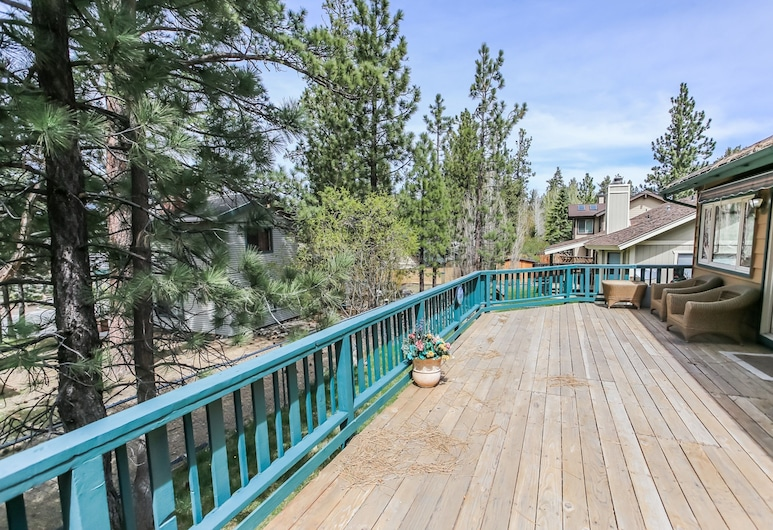 香格里拉大酒店, 大熊湖, 單棟房屋, 多張床, 非吸煙房, 從住宿看到的景觀