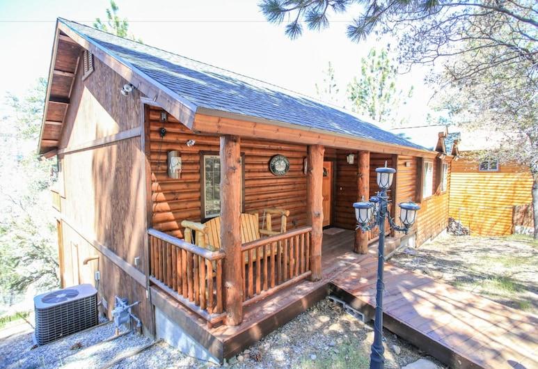 Snowy Evening Lodge, Биг-Биар-Лейк