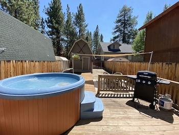 Bild vom The Comfy Cabin in Big Bear