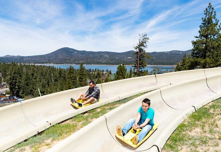 The Lingard Lodge, Big Bear Lake, Children's Activities