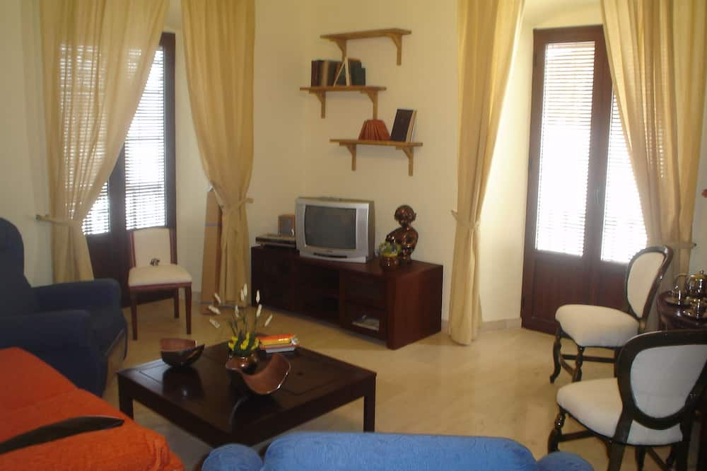 Apartment (2 people) - Bilik Rehat