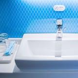 Family Room (Holiday Inn Express) - Bathroom