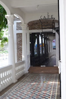 A(z) Hotel Boutique Casa Meba hotel fényképe itt: Tampico