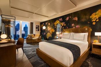 תמונה של EXchange Hotel Vancouver בVancouver