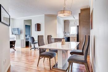 Picture of Suite Digs Genesis in Calgary